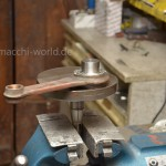bearings-and-rod